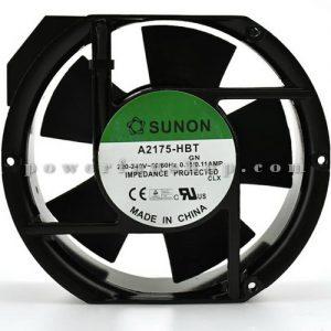 فن فلزی تابلویی سایز 17×15 SUNON 220V AC